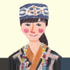 イラストレーター竹永 絵里
