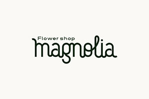Flower shop magnolia
