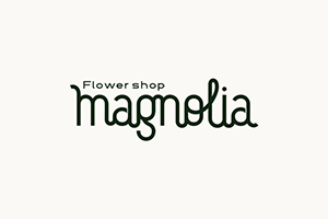 Flower shop magnolia