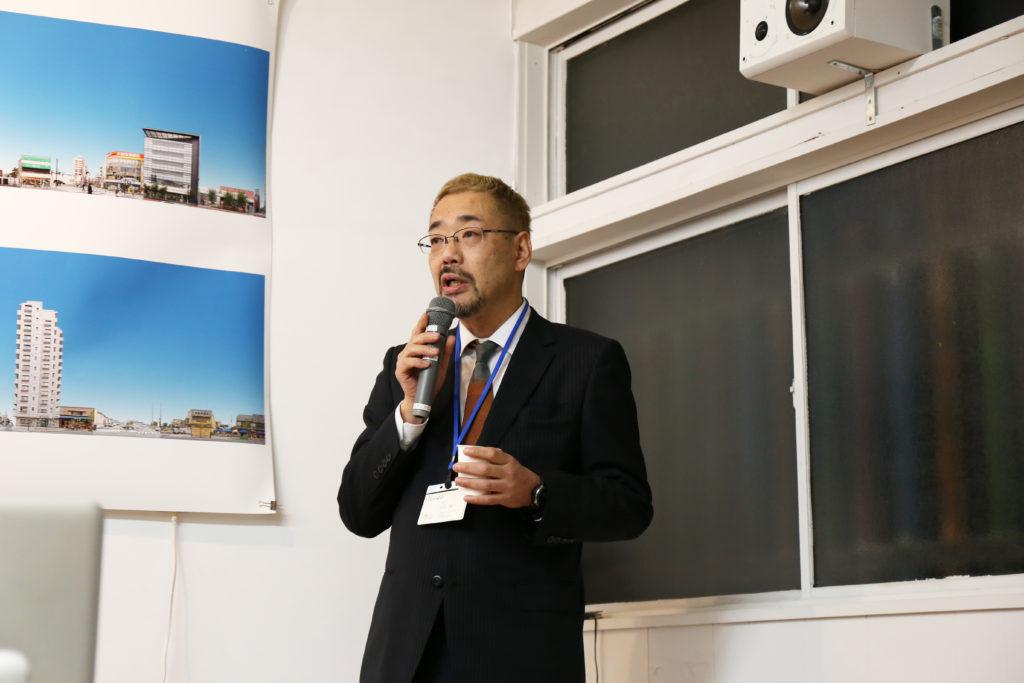 東京造形大学地域連携パーティー4