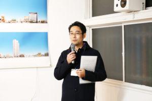 東京造形大学の地域連携パーティーを開催しました